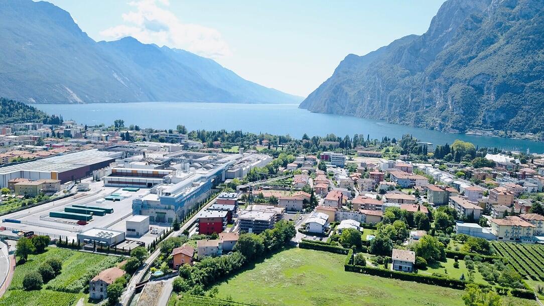 Nuovo bilocale esposto a sud Riva Del Garda (TN) - Trentino Alto Adige