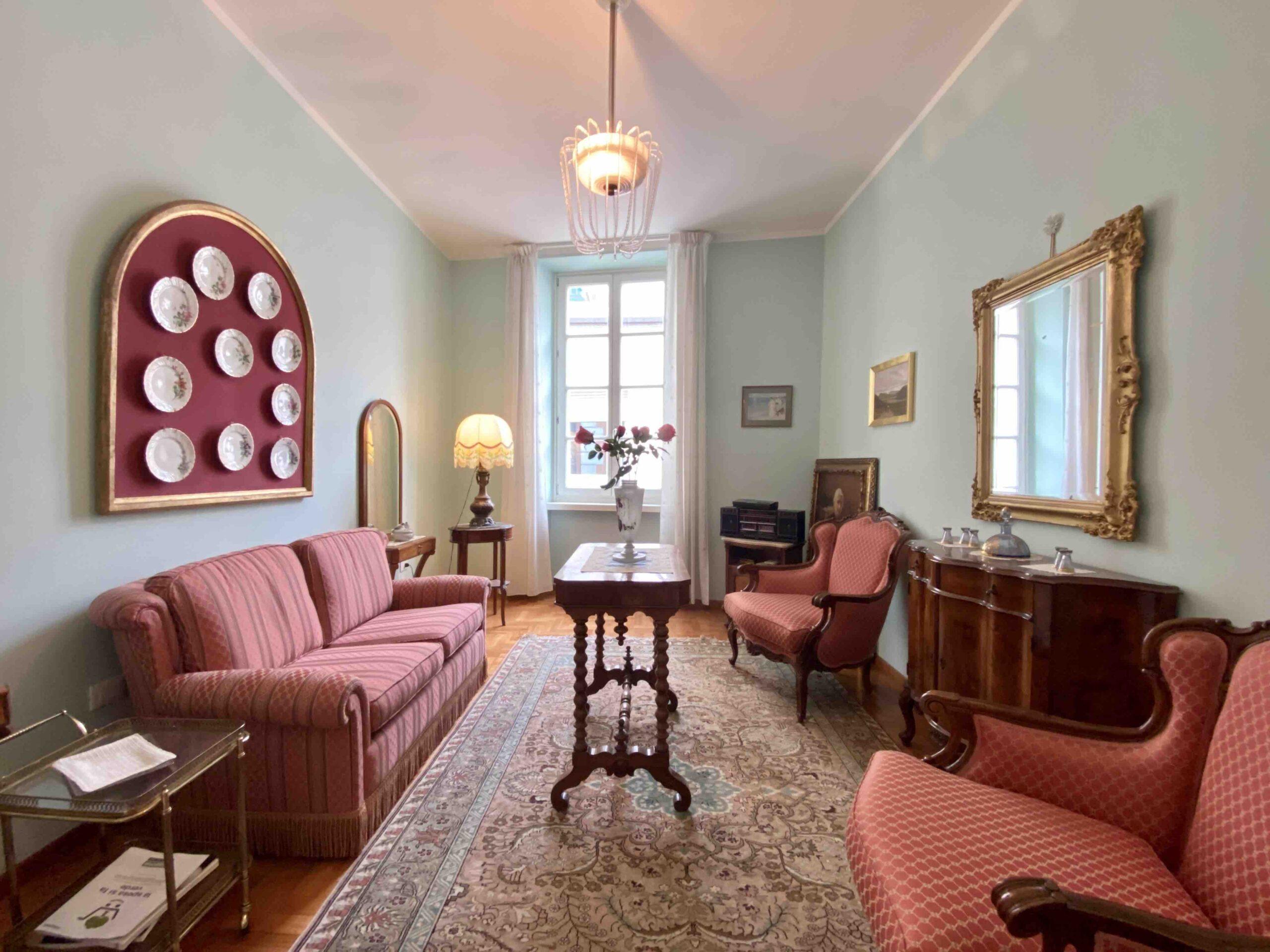 Prestigioso appartamento in centro con vista Lago Riva Del Garda (TN) - Trentino Alto Adige