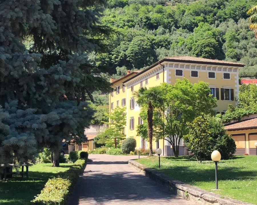 Quadrilocale ultimo piano Riva Del Garda (TN) - Trentino Alto Adige