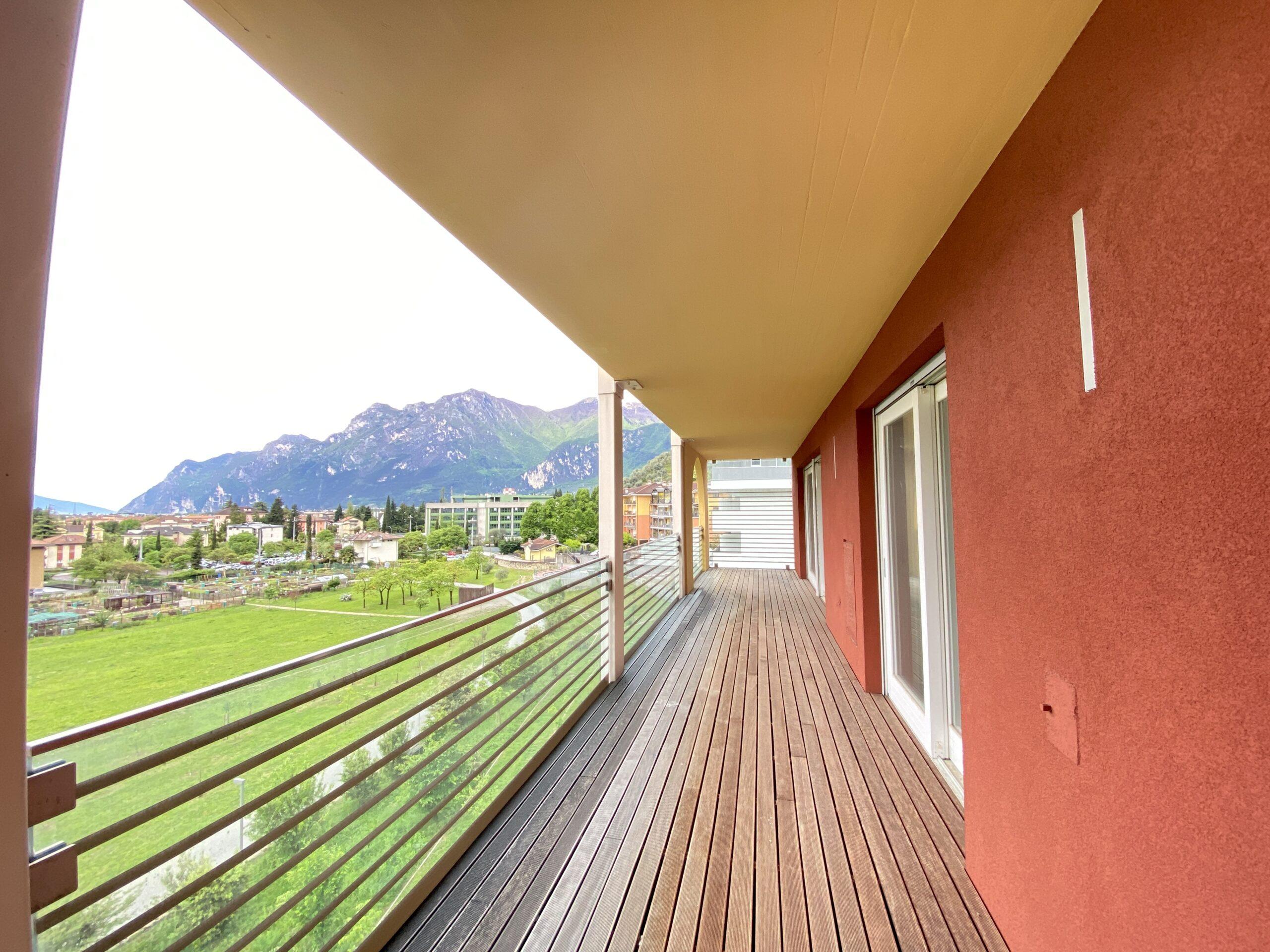 Prestigioso attico completamente personalizzabile Arco (TN) - Trentino Alto Adige