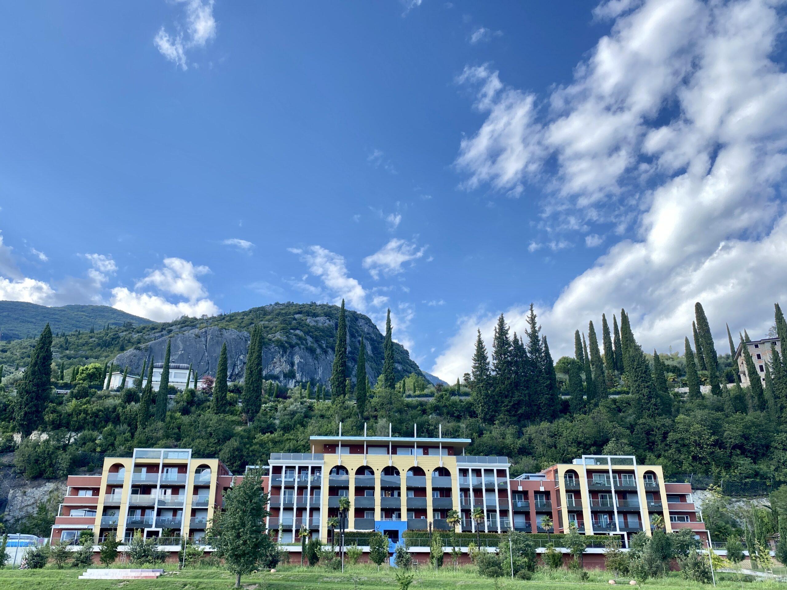 Luminoso quadrilocale esposto a sud Arco (TN) - Trentino Alto Adige