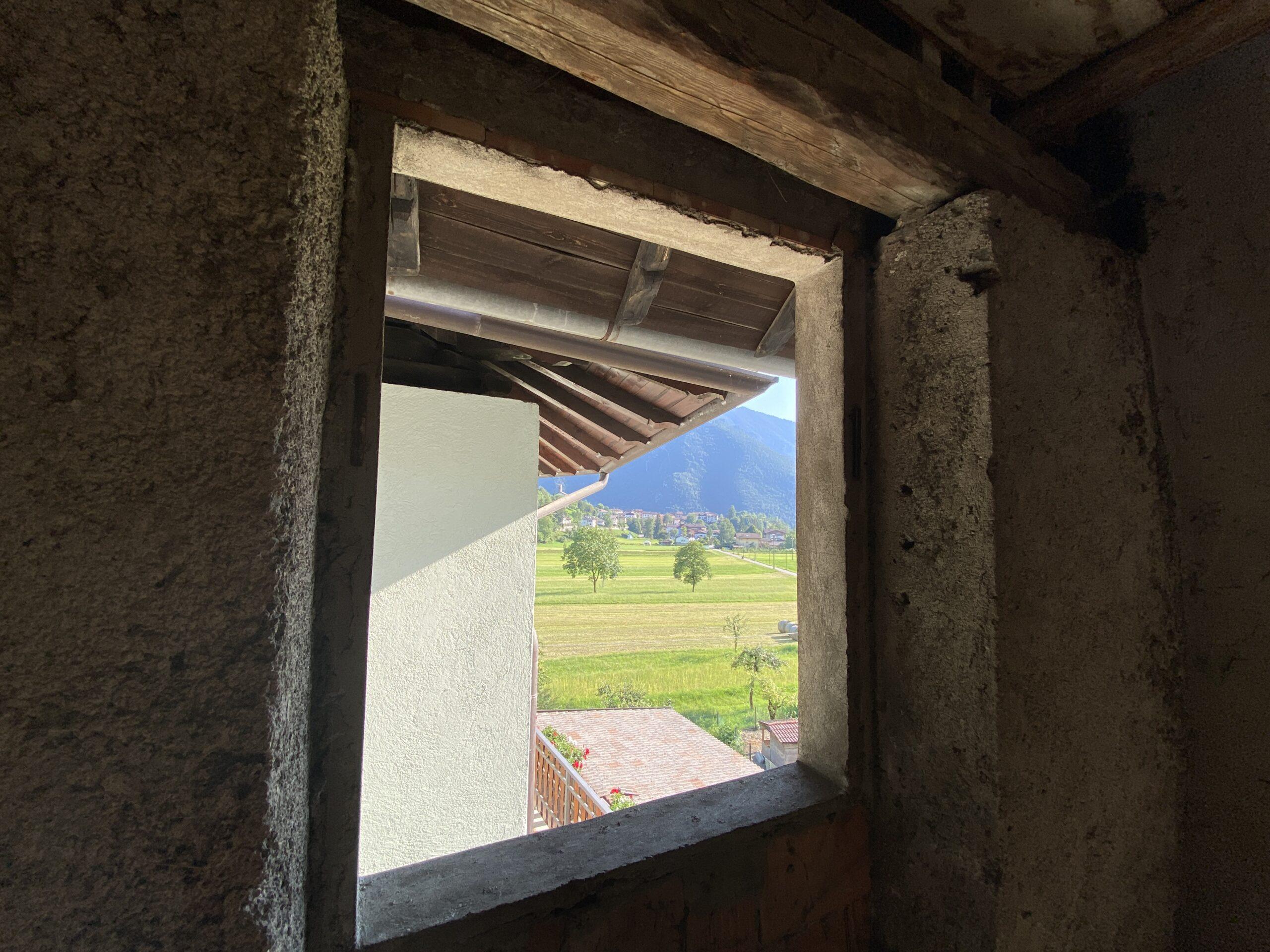 Casa indipendente da ristrutturare
